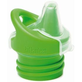 Klean Kanteen Kid Sippy Cap for Classic bottles Kids green